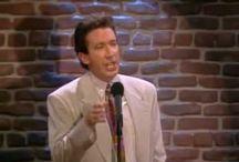 24/7 Comedy Radio / Funny. HAHA / by iHeartRadio