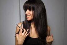 Hair & Beauty  / by Andrea Jensen