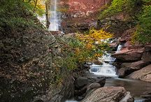 Upstate New York / by Amy Stephenson