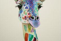 Art / by Sheila Narum-Olson