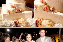 Inspirations: Cakes / by Rose of Sharon Floral Designs, Althea Wiles