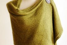 DIY: Fibers and Knitting / ! / by Kathy Dixon