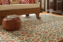 Rugs / by Tami