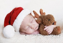 Chirstmas baby / by Whitney Thompson