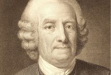 About Emanuel Swedenborg / Emanuel Swedenborg (1688–1772) was a Swedish scientist, nobleman, and theologian who spent his life investigating the mysteries of the soul. Between 1743 and 1745 he began to have visions of heaven, hell, and Jesus Christ that resulted in a stream of books about the nature of God, the afterlife, and the inner meaning of the Bible. He devoted the last decades of his life to studying Scripture and presenting his own unique theology to the world. / by Swedenborg Foundation