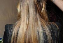 Hair you wear / by Jennifer Tarr-Tavani