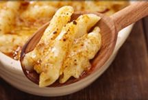 Mac and Cheese Comfort / by Lynnee Jimenez
