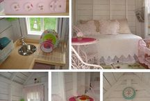 Project Summerhouse / by Diana Evans