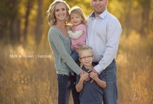 { Family Photography } / by Meeme photography