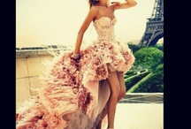 Dresses / by Angela Franklin