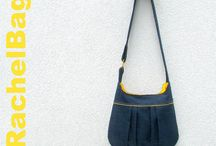 Bags I want to make / by Susan Waitland
