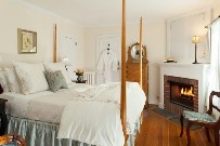 Our Rooms / by Garden Gables Inn