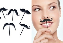Mustache Bash / by Robin Sowers