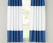 Curtains /drapes / by Tammy Timmons
