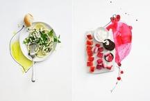 Food Styling / by Paula Toruño