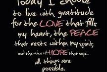 Faith Hope Love / by Hope Faith Love Hinojosa