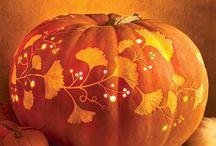 Halloween / by Maria Chaplygina