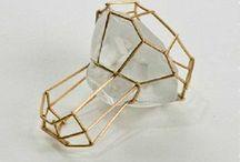 Jewelery / by Julie Silkelilje Jensen
