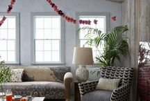 Decor & Interiors / by Laura Hill