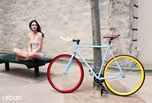 Bicycles / by Wendy Sinclair