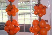 Balloons / by Zoraida Rodriguez