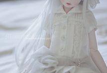 DollsLove / by Let's Inzi