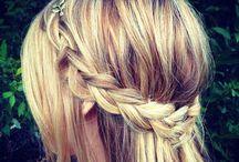 Hair / by Torrey Taylor