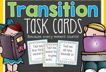 Miss Kindergarten's TpT Products / Download these products in my TpT store! / by Miss Kindergarten