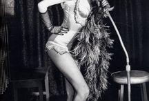 Burlesque / by Katie Moreno