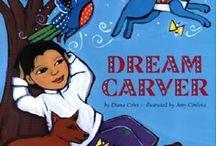 Books for the Classroom / by Jeannette Bunda