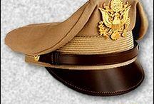 CHAPEAU... / Hats, caps, helmets, head gear... / by Barry Spears