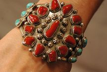 jewelry  / by Erinn Slosar