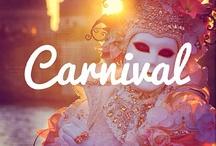 carnival / by DIANA SANDOVAL