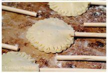 Pie cotest / by Erica Hernandez