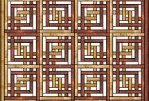 quilt inspiration / by Darlene Schrag