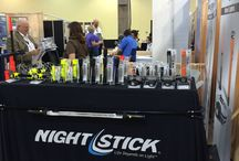 2014 Roseland's Texas Showdown Oil & Gas Expo / Nightstick by Bayco Products, Inc. exhibited at the 2014 Roseland's Texas Showdown Oil & Gas Conference at the Gaylord Texan Convention Center last week. We would like to thank everyone that stopped by our booth for a product demonstration. / by Nightstick by Bayco Products, Inc.