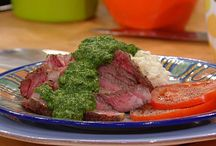 Rachael Ray's Recipes / Rachael Ray airs Monday-Friday at 2 p.m. on NBC12 / by NBC12