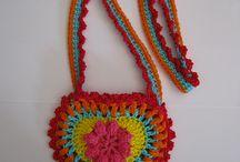 Crochet  / by Ash S