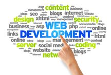 Hire Web Developers India / by Indian Web Development