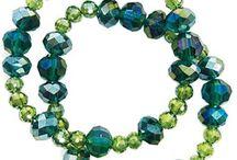 Jewelry / by Kathy Budiac