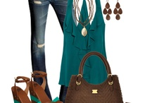My Style / by Brandie Dickey