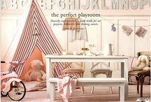bedroom ideas / by Kimberly Bee