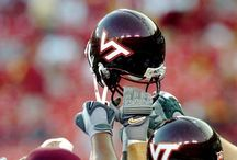 Virginia Tech <3 / Born & Bred a Hokie  / by Adrian Payne