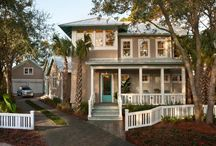HGTV Smart Home / HGTV's Smart Home boasts the latest in home technology and energy-efficient design. This innovative home features HGTV® HOME by Sherwin-Williams paint and colors from the Urban Organic color collection. / by Sherwin-Williams