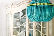 Residential Interiors / by Silvia Roldan