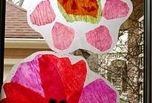 Crafts for Students / by Stephanie Crump