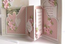 Card Folds / by Lisa Young - Stampin' Up!