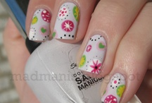Nails / by Debbie Ahrens