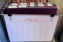organizing tips / by Gladys Rodriguez