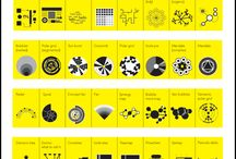 Web + Graphic + Industrial Design Infographics - #infographic / by ┌─Step Input─┘ ☼Brilliant☼ Digital Agency